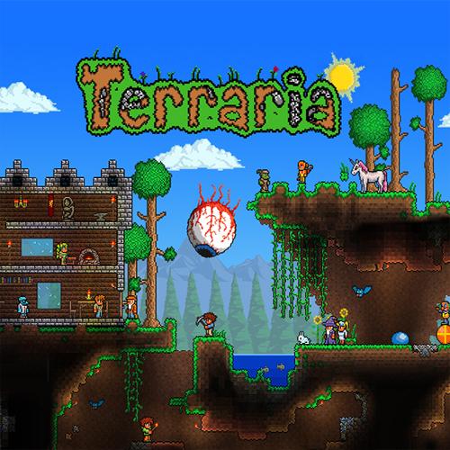Acquista Codice Download Terraria Nintendo 3DS Confronta Prezzi