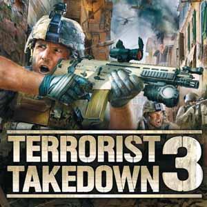 Acquista CD Key Terrorist Takedown 3 Confronta Prezzi