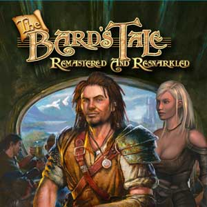 Acquistare The Bards Tale Remastered and Resnarkled PS4 Confrontare Prezzi