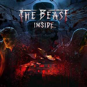 Acquistare The Beast Inside CD Key Confrontare Prezzi