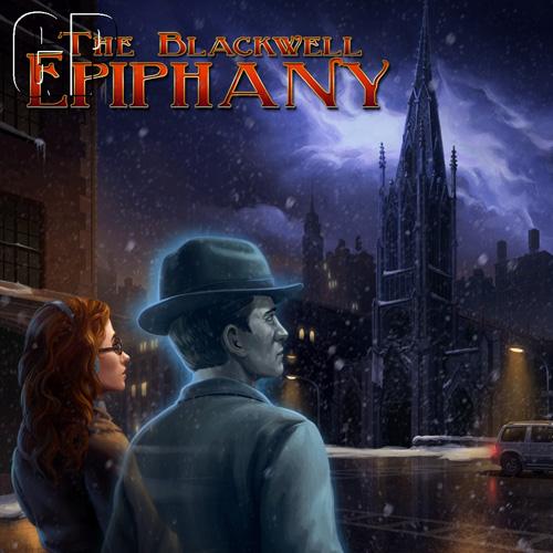 The Blackwell Epiphany