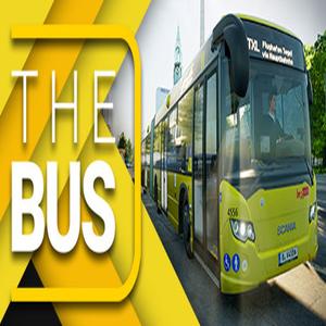 Acquistare The Bus CD Key Confrontare Prezzi