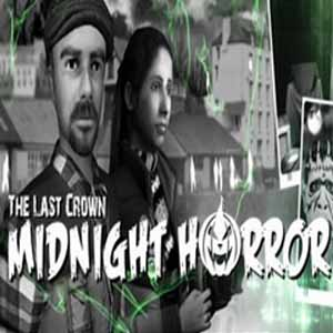 Acquista CD Key The Last Crown Midnight Horror Confronta Prezzi