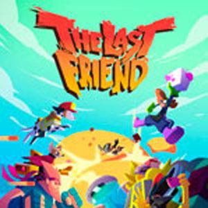 Acquistare The Last Friend Xbox One Gioco Confrontare Prezzi