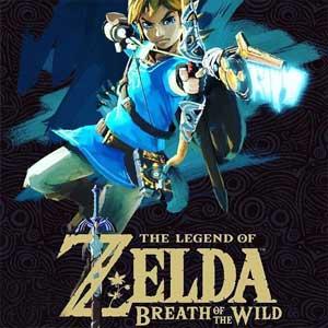 Acquista Codice Download The Legend of Zelda Breath of the Wild Wii U Confronta Prezzi