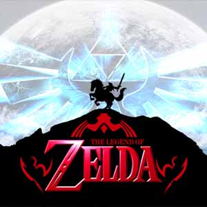 Acquista Codice Download The Legend of Zelda Nintendo Wii U Confronta Prezzi