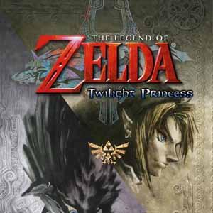 Acquista Codice Download The Legend of Zelda Twilight Princess Nintendo Wii U Confronta Prezzi