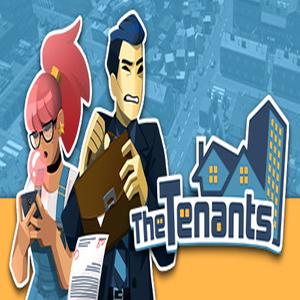 Acquistare The Tenants CD Key Confrontare Prezzi