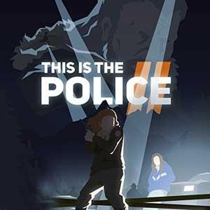 Acquistare This is the Police 2 Nintendo Switch Confrontare i prezzi