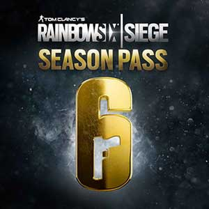 Acquista CD Key Tom Clancys Rainbow Six Siege Year 2 Pass Confronta Prezzi