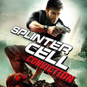 Acquista Xbox 360 Codice Tom Clancys Splinter Cell Conviction Confronta Prezzi