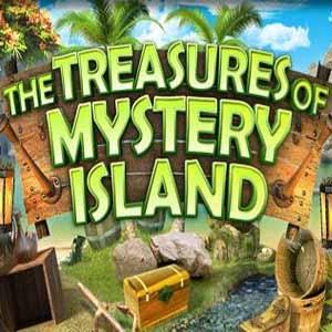 Acquista CD Key Treasures of Mystery Island Confronta Prezzi