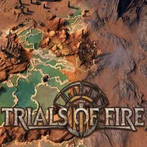 Acquistare Trials of Fire CD Key Confrontare Prezzi