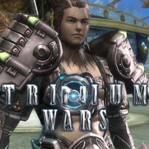 Acquista CD Key Trinium Wars Confronta Prezzi