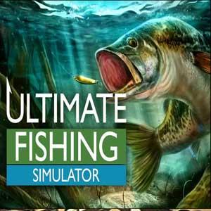 Acquistare Ultimate Fishing Simulator CD Key Confrontare Prezzi
