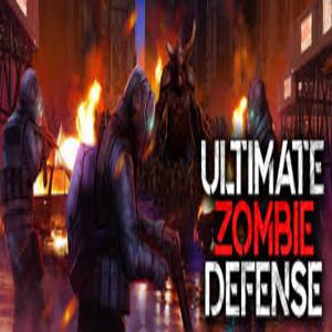 Acquistare Ultimate Zombie Defense CD Key Confrontare Prezzi