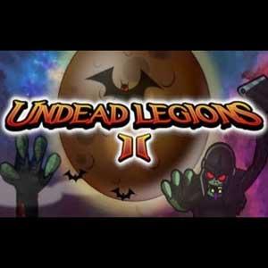 Undead Legions 2