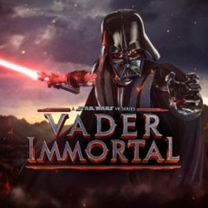 Acquistare Vader Immortal A Star Wars VR Series PS4 Confrontare Prezzi