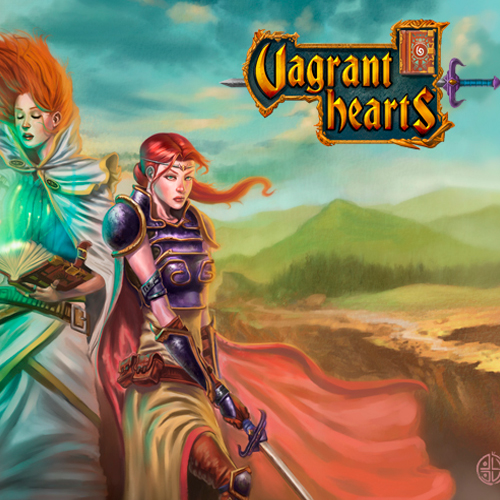 Acquista CD Key Vagrant Hearts Confronta Prezzi