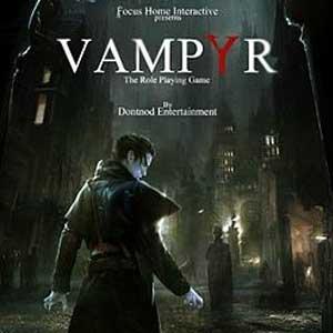 Acquista PS4 Codice Vampyr Confronta Prezzi