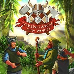 Acquistare Viking Saga New World CD Key Confrontare Prezzi