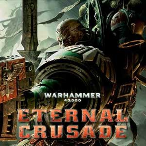 Acquista PS4 Codice Warhammer 40K Eternal Crusade Confronta Prezzi