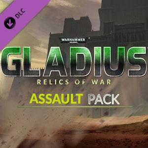 Warhammer 40k Gladius Specialist Pack