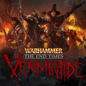 Warhammer End Times Vermintide