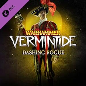 Warhammer Vermintide 2 Dashing Rogue