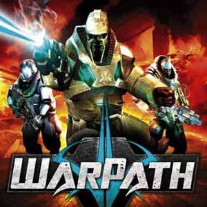 Acquista CD Key Warpath Confronta Prezzi