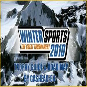 Winter Sports 2010 The Great Tournament