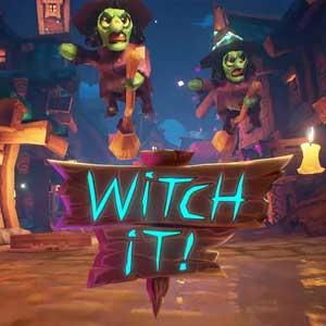 Acquistare Witch It CD Key Confrontare Prezzi