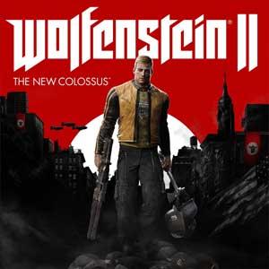 Acquistare Wolfenstein 2 The New Colossus Nintendo Switch Confrontare i prezzi