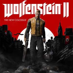 Acquista PS4 Codice Wolfenstein 2 The New Colossus Confronta Prezzi