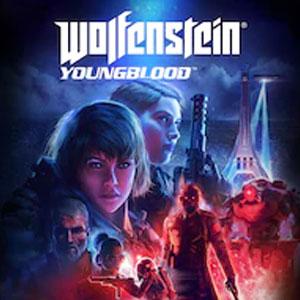 Acquistare Wolfenstein Youngblood PS5 Confrontare Prezzi