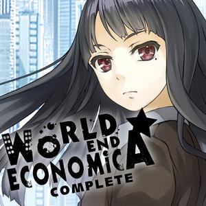 WORLD END ECONOMiCA complete