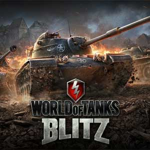 Acquistare World of Tanks Blitz CD Key Confrontare Prezzi