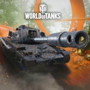 World of Tanks Fangula AE Phase 1 Ultimate