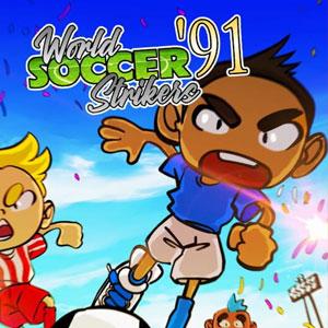 Acquistare World Soccer Strikers '91 PS4 Confrontare Prezzi