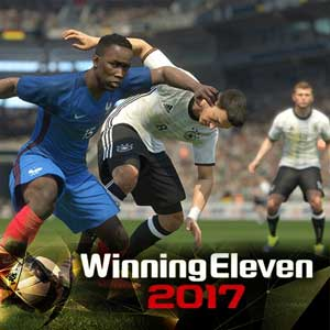 Acquista PS3 Codice World Soccer Winning Eleven 2017 Confronta Prezzi