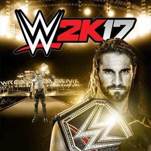 Acquista Xbox 360 Codice WWE 2K17 Confronta Prezzi