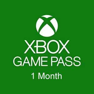 Acquistare Xbox One Codice Xbox Game Pass 1 Mese Confrontare Prezzi