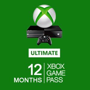 Acquistare Xbox Game Pass Ultimate 12 Mesi CD Key Confrontare Prezzi