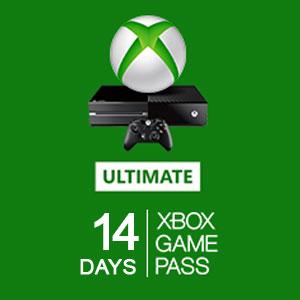 Acquistare Xbox Game Pass Ultimate 14 Giorni CD Key Confrontare Prezzi