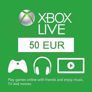 Acquista Xbox Live Codice 50 Euro Confronta Prezzi