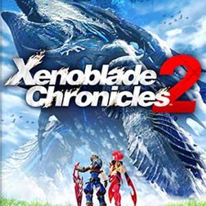 Acquistare Xenoblade Chronicles 2 Nintendo Switch Confrontare i prezzi