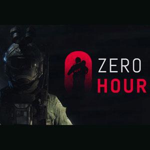 Acquistare Zero Hour CD Key Confrontare Prezzi