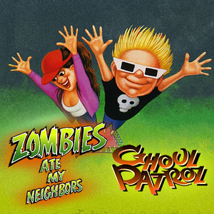 Acquistare Zombies Ate My Neighbors and Ghoul Patrol CD Key Confrontare Prezzi