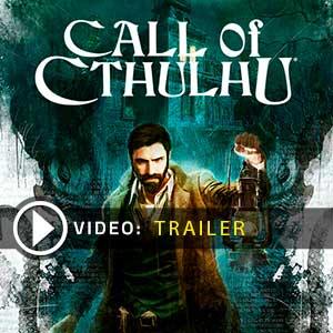 Acquistare Call of Cthulhu CD Key Confrontare Prezzi