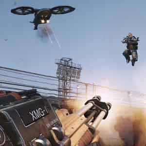 Call of Duty Advanced Warfare: Armi